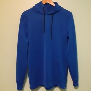 COBALT PERFORMANCE SWEATER by F21